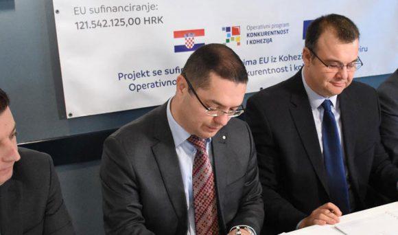 Sastanak vodoopskrbe zagrebačke županije istok
